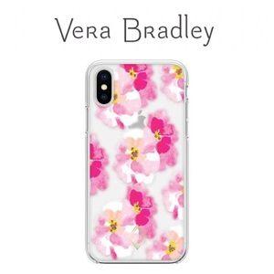 Vera Bradley IPhone X Flexible Frame Case